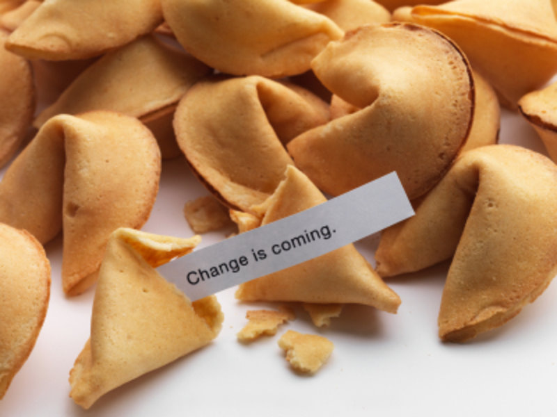 Fortune Cookie Wisdom �C Chris Jackson800 x 600 jpeg 82kB
