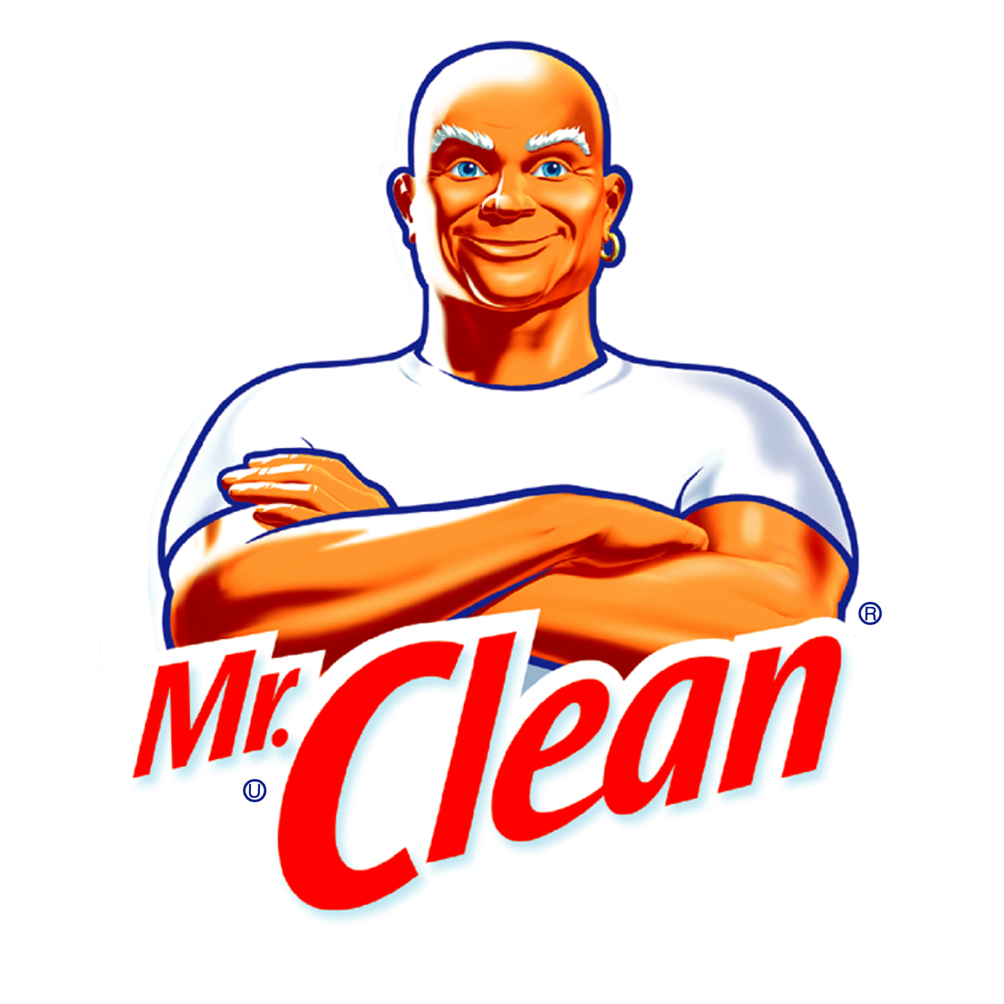Mr Clean Chris Jackson