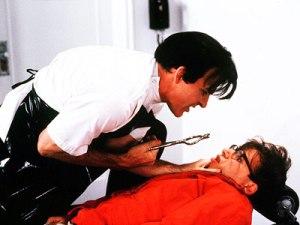 psycho dentist
