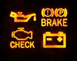 engine-light